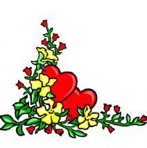 14 febbraio cena di San Valentino